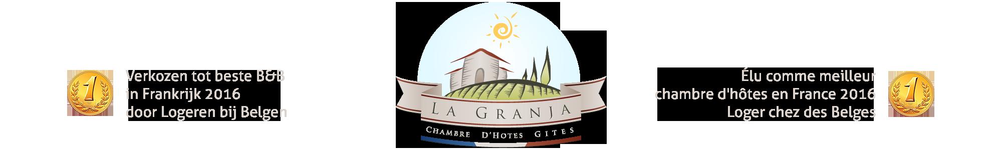 La Granja – Chambre d'Hôtes & Gîtes